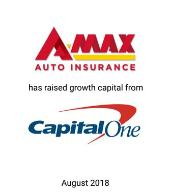 Griffin Serves as Exclusive Financial Advisor to A-Max Auto Insurance