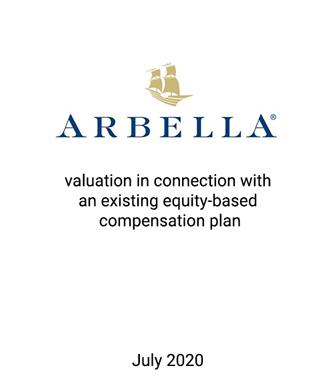 Griffin Serves as Financial Advisor to Arbella, Inc.