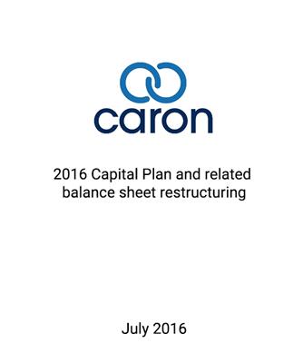 The Stevens & Lee Companies Multidisciplinary Team Creates Transformational Solution for Caron