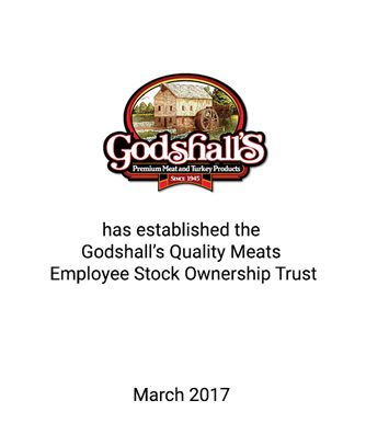 Stevens & Lee and Griffin Advise Godshall's Quality Meats, Inc. in the Creation of Employee Owners Through a Sale of Shares to an ESOP