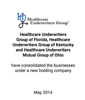 Griffin Financial Group Advises Healthcare Underwriters Group in its Consolidation