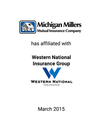Griffin Advises Michigan Millers on Mutual Affiliation Transaction with Western National Insurance Group