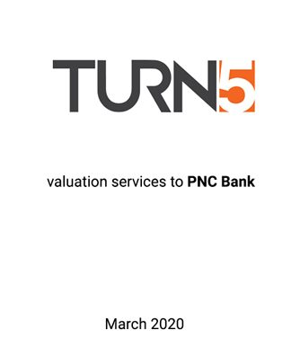 Griffin Provides Valuation Services to PNC Bank
