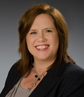 Stacey V. Weikel