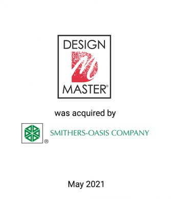 Griffin Financial Group Serves as Exclusive Investment Banker to Design Master