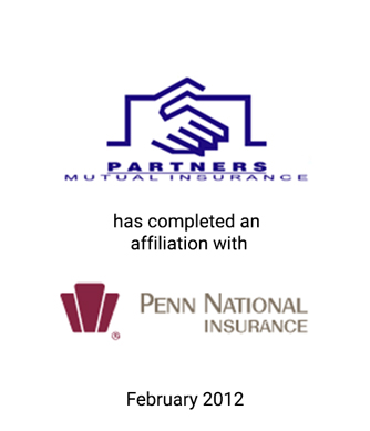Griffin Serves as Exclusive Financial Advisor to Partners Mutual Insurance Company